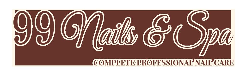 99 Nails & Spa